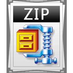 Scarica il file compresso Zip